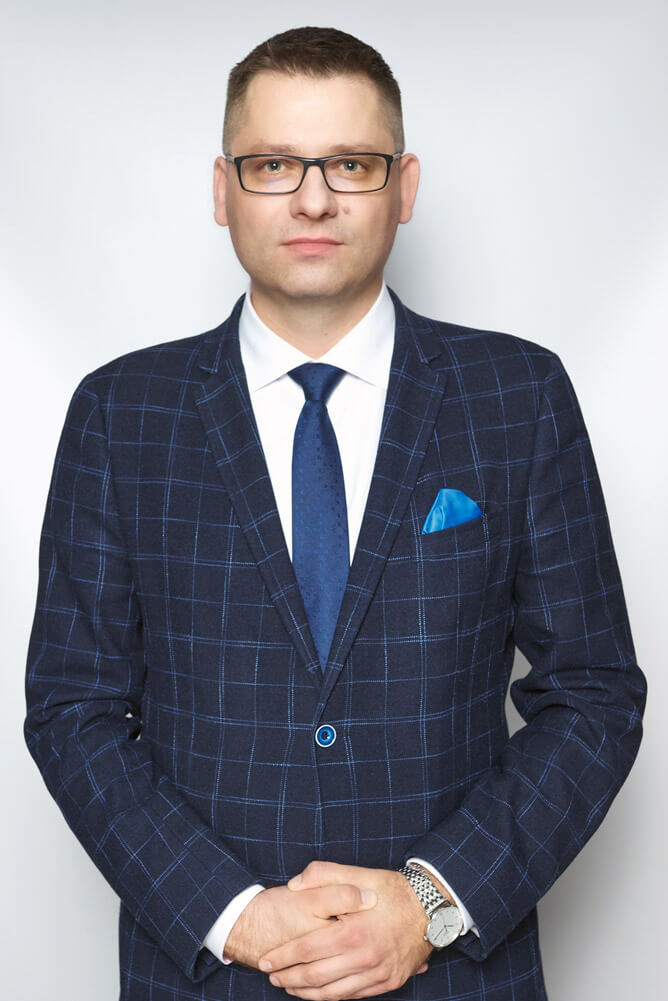 dr hab. Bogdan Księżopolski